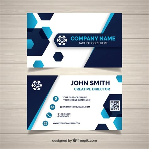 http www freepik free vector coffee business card template 1105489 htm creative business card vector free