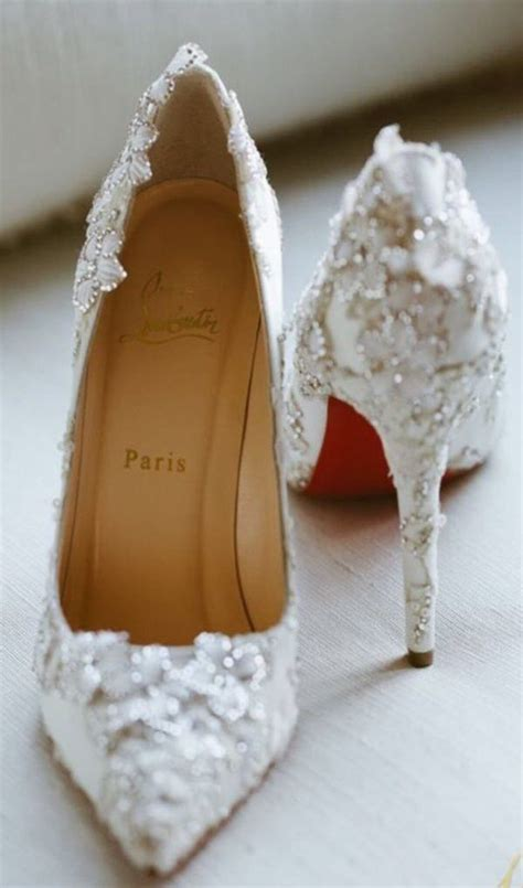 Lace Wedding Heels by 25 Best Ideas About Lace Wedding Shoes On