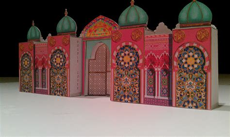 Aladin Set 4 In 1 Termurah muny theater set models for on behance