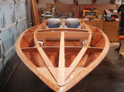 home built boat plans how to build a timber speed boat google search boats