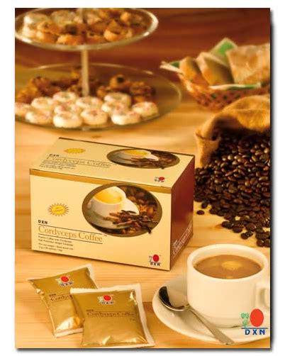 Harga Termurah Kopi Lingzhi Ganoderma Dxn dxn sehat dan ceria lingzhi kopi untuk kesegaran