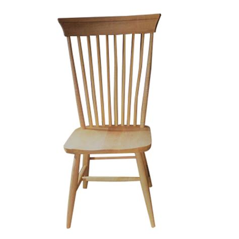 Pioneer Handcraft Furniture - pioneer side chair yoder handcrafted mission furniture