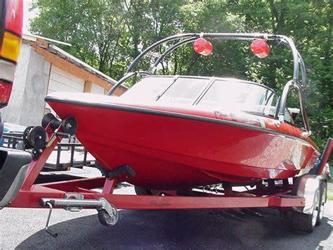 malibu boats engine malibu corvette boat 1997 for sale for 18 500 boats