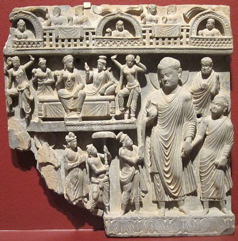 along with the gods san diego file the buddha and nanda in the heaven of the 33 gods