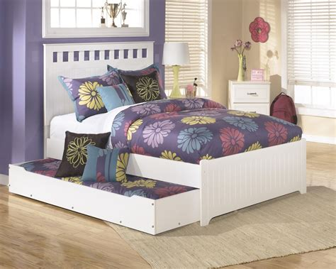 ashley trundle bed b102 60 ashley furniture lulu trundle under bed storage