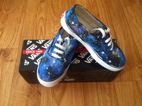 Meme Vans Shoes - galaxy vans shoes for girls memes