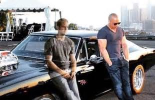 photoshopped picture of quot ghost quot paul walker has viral