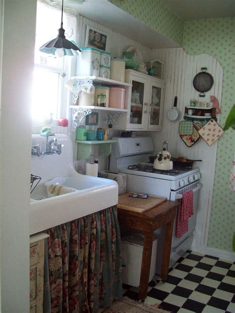 my cottage kitchen garden cottage tiny house swoon