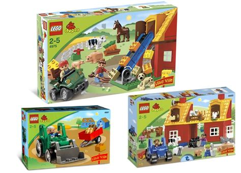 Lego Farm 4975 66217 farm bundle brickipedia fandom powered by wikia