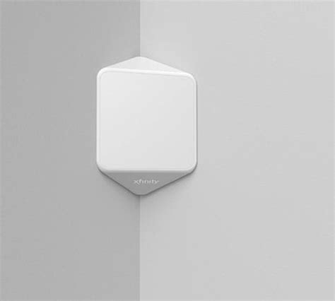 wireless motion sensor xfinity home
