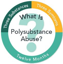 Polysubstsnce Detox by What Is Polysubstance Abuse