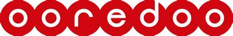 Ooredoo Logo / Telecommunications / Logonoid.com