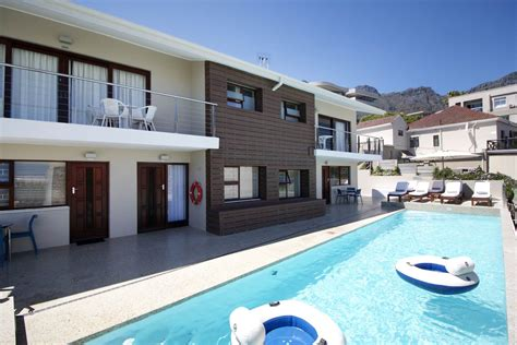 Apartment Hotel Miami South Cs Bay Cape Town South Africa