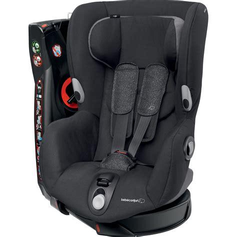 dehousser siege auto bebe confort si 232 ge auto axiss triangle black groupe 1 de bebe confort