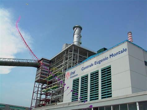 sede centrale enel centrale enel cinque stazioni di controllo per la