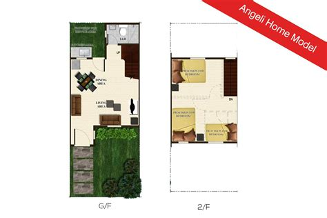 Carport Plans Attached To House angeli lumina malolos house and lot for sale in malolos