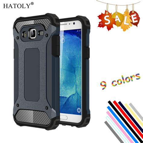 Comando Casing Cover Hp Samsung J5 2015 J5 2016 hatoly sfor cover samsung galaxy j5 silicone rubber armor phone for samsung galaxy j5