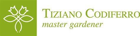 maestro giardiniere giardiniere a firenze e toscana codiferro master gardener