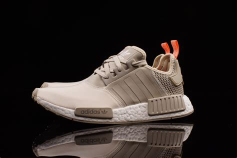 Adidas Nmd R1 Mesh Peck Salmon For 1 adidas nmd r1 womens quot light brown quot