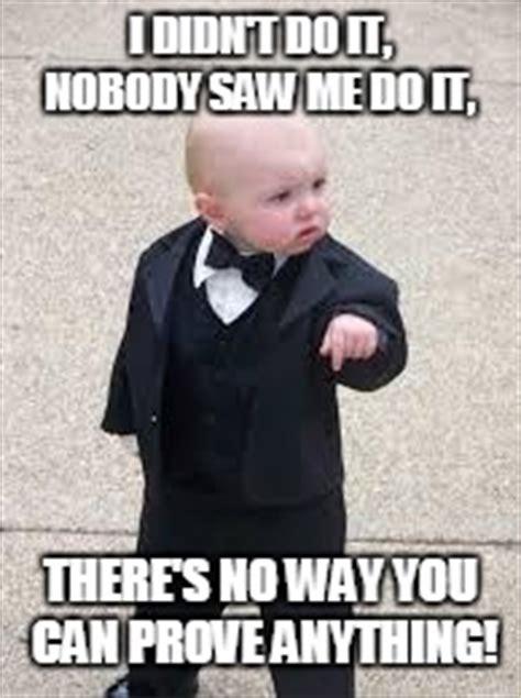 Mafia Baby Meme - mafia baby imgflip