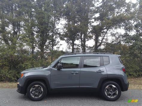 jeep renegade colors 2017 anvil jeep renegade sport 117228003 gtcarlot com
