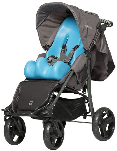 Eio Push Chair by Special Tomato 174 Eio Push Chair Special Needs Stroller