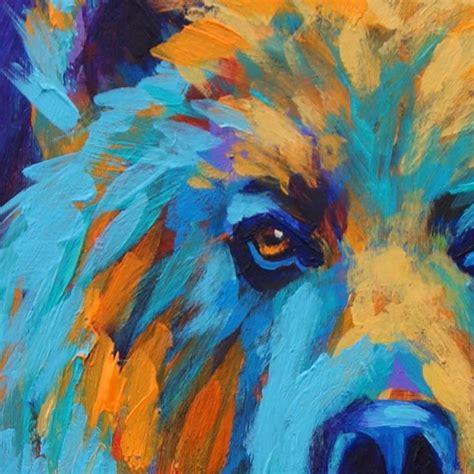 acrylic painting artist best 25 paintings ideas on silhouette