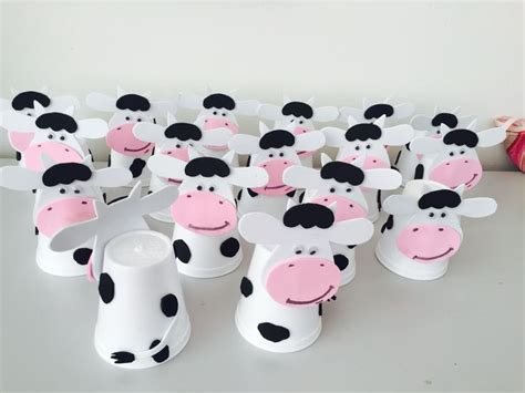 cow crafts for 25 unique cow craft ideas on farm animal