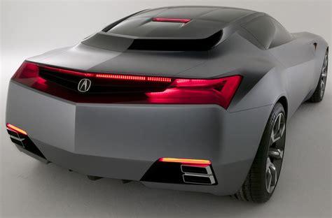 My Cars Blog: Acura NSX