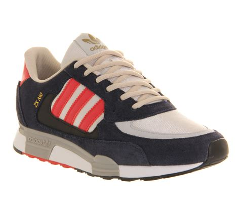 Adidas Zx 850 1 adidas zx 850 in for navy lyst