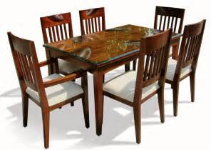 painted dinning room tables images