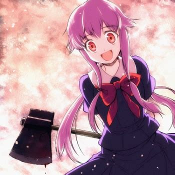 anime yandere anime and manga yandere tv tropes