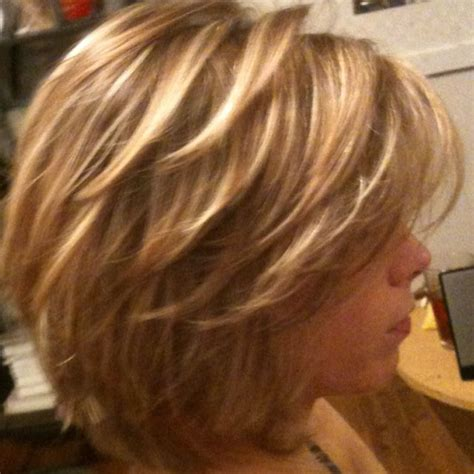 short hair with longer underlayers s media cache ak0 pinimg com originals b8 87 20