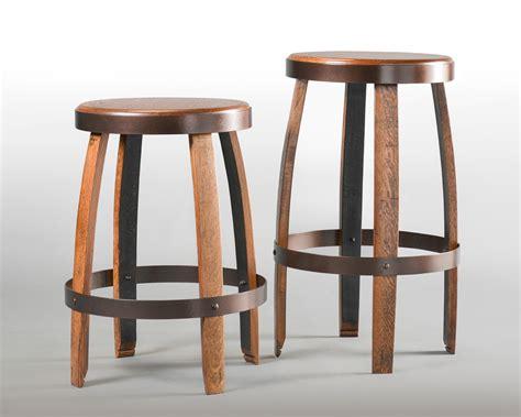 Bar Stools Ky bar stool ky oak bourbon barrel furnitureky oak bourbon