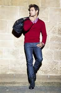 Fashion men s winter clothing 2011 australian fashion review