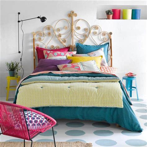 deco chambre tete de lit d 233 coration chambre naturelle ou tropicale t 234 te de lit