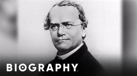biography gregor mendel gregor mendel mini biography youtube