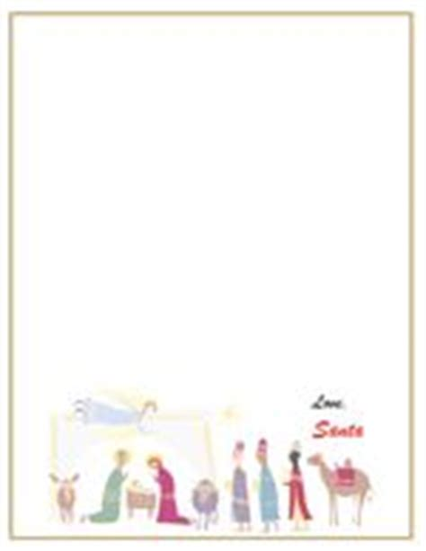 images christmas letter printables
