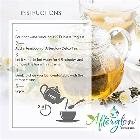 Does Detox Tea Make You by 12 Day Detox Tea Diet