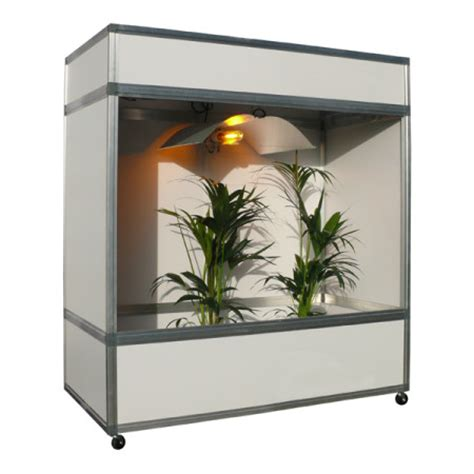 Grow Cabinet by G Tools 600w Wing G Kit Grow Cabinet