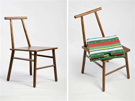 Handmade Mexican Furniture - daniel valero dresses minimal furniture with handmade