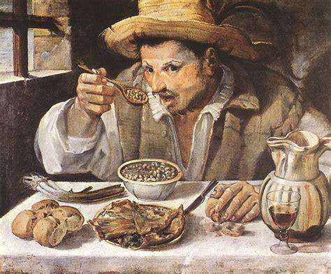 early cuisine early modern european cuisine