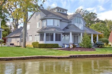 michigan lake house michigan waterfront property in coldwater hillsdale coldwater lake marble lake camden