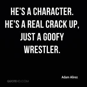 Just A Goofy by Goofy Quotes Page 1 Quotehd