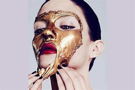 masker alami  menghilangkan bekas jerawat