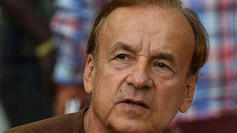 gernot rohr plans big for zambia nnu post