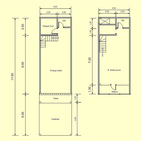 gambar layout supermarket gambar design ruko referensi gambar desain properti