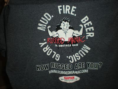 rugged maniac t shirt florida florida rugged maniac pictures and