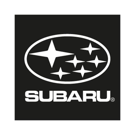 subaru logo vector subaru old vector logo subaru old logo vector free download