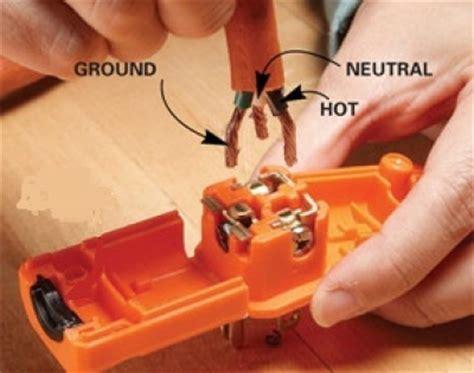 repair  extension  power cord
